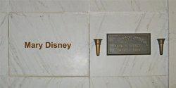 Mary Ella <i>Mason</i> Disney
