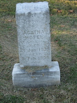 Agatha Hoefel