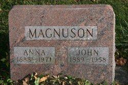 John Sanford Magnuson