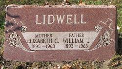 Elizabeth Cecelia Liz <i>Doyle</i> Lidwell
