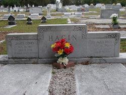 James Dewey Jim Hagin