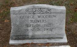 George Woodrow Flowers