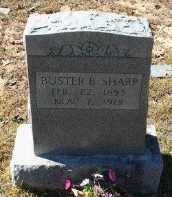Buster B. Sharp