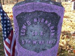 Edward Murnahan