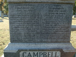 Sara Campbell