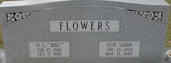 Ocie <i>Sloan</i> Flowers