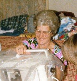Mrs Margie M. <i>Snyder</i> Bican