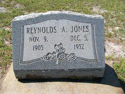 Augustus Reynolds Jones