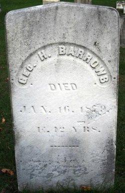 George H Barrows