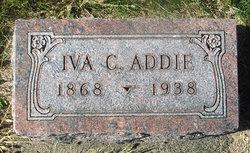 Iva <i>Andrews</i> Addie