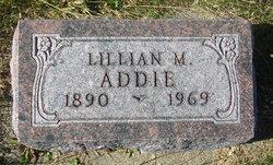 Lillian Addie