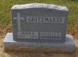 Orrin Peter Gritzmaker