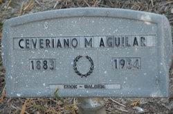 Severiano Aguilar