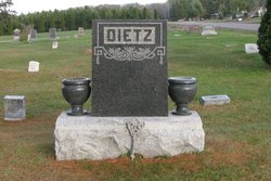 Almira Dietz