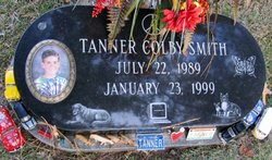 Tanner Colby Smith