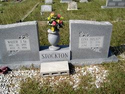 Etna Holmes <i>Appling</i> Stockton