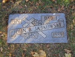 John B. Jajkowski