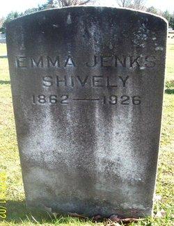 Emma Jenks Shively