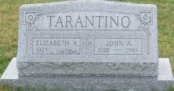 John Anthony Tarantino