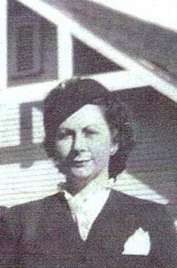Mildred Louise Mimi <i>Dunn</i> Johnson