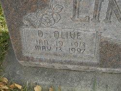 Dorothy Olive <i>Dutcher</i> Lindsay