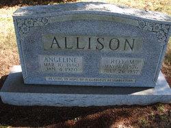 Angeline Lodusky <i>Herren</i> Allison