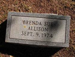 Brenda Sue Allison