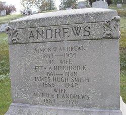 Etta A. <i>Hitchcock</i> Andrews