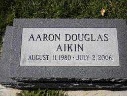 Aaron Douglas Aikin