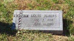 Louis Anton Albers