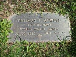 Thomas I Atwell