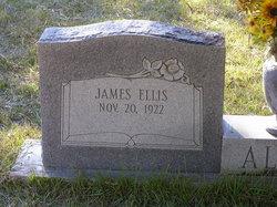 James Ellis Allen