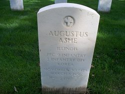 Augustus Ashe