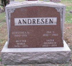 Ida C. Andresen