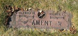 Alfred H. Ament