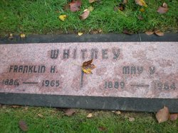 Franklin H. Whitney