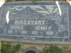 Ruth E. Biscayart