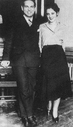 Mrs Frances Frankie <i>Gershwin</i> Godowsky