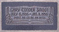 Gary Conder Smoot
