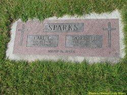 Carl C. Sparks