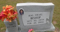 Hal Craig Bishop