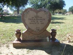Paula <i>Roberts</i> Barker
