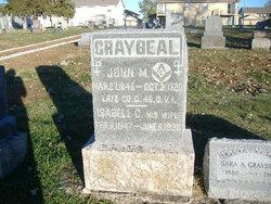 John M Graybeal
