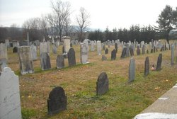 Christian Street Cemetery