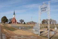 First Trinity Lutheran Cemetery