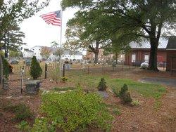 Oakland Presbyterian Church Cemetery