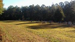 Mount Pisgah Cemetery (Black)