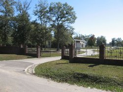 Gulf Coast Memorial Cemetery