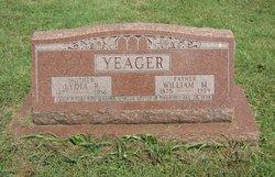 William M. Yeager