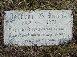 Jeffrey G. Fonda
